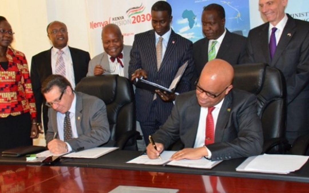 Konza Technology City contracts Tetra Tech Inc. as Master Delivery Partner 2 (MDP2)