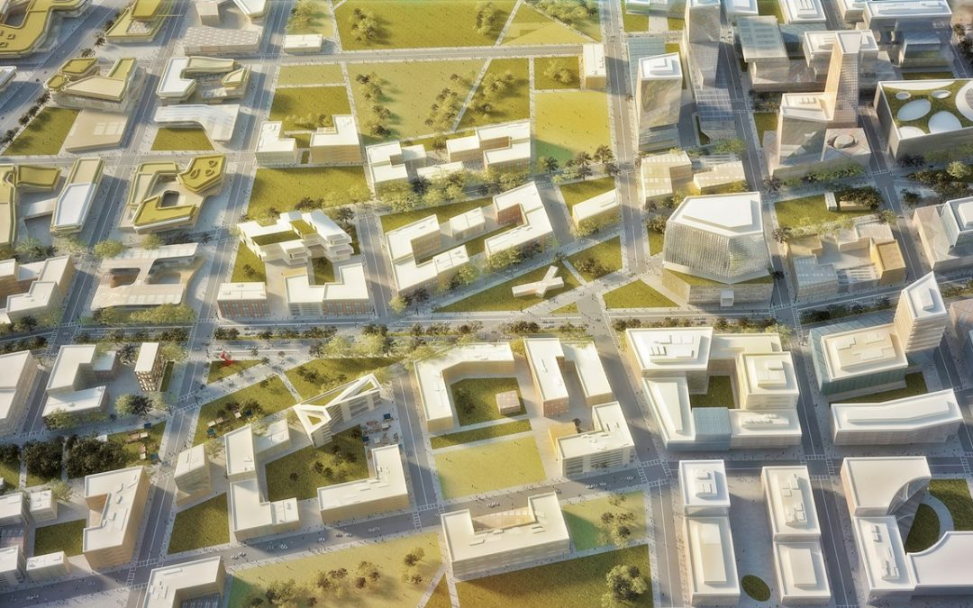 GOK SPEARHEADING DEVELOPMENT OF NATIONAL OFF-SITE PROJECTS AROUND KONZA CITY