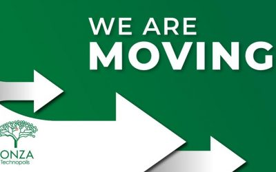 We are relocating our Offices