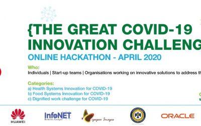 Covid-19 Hackathon