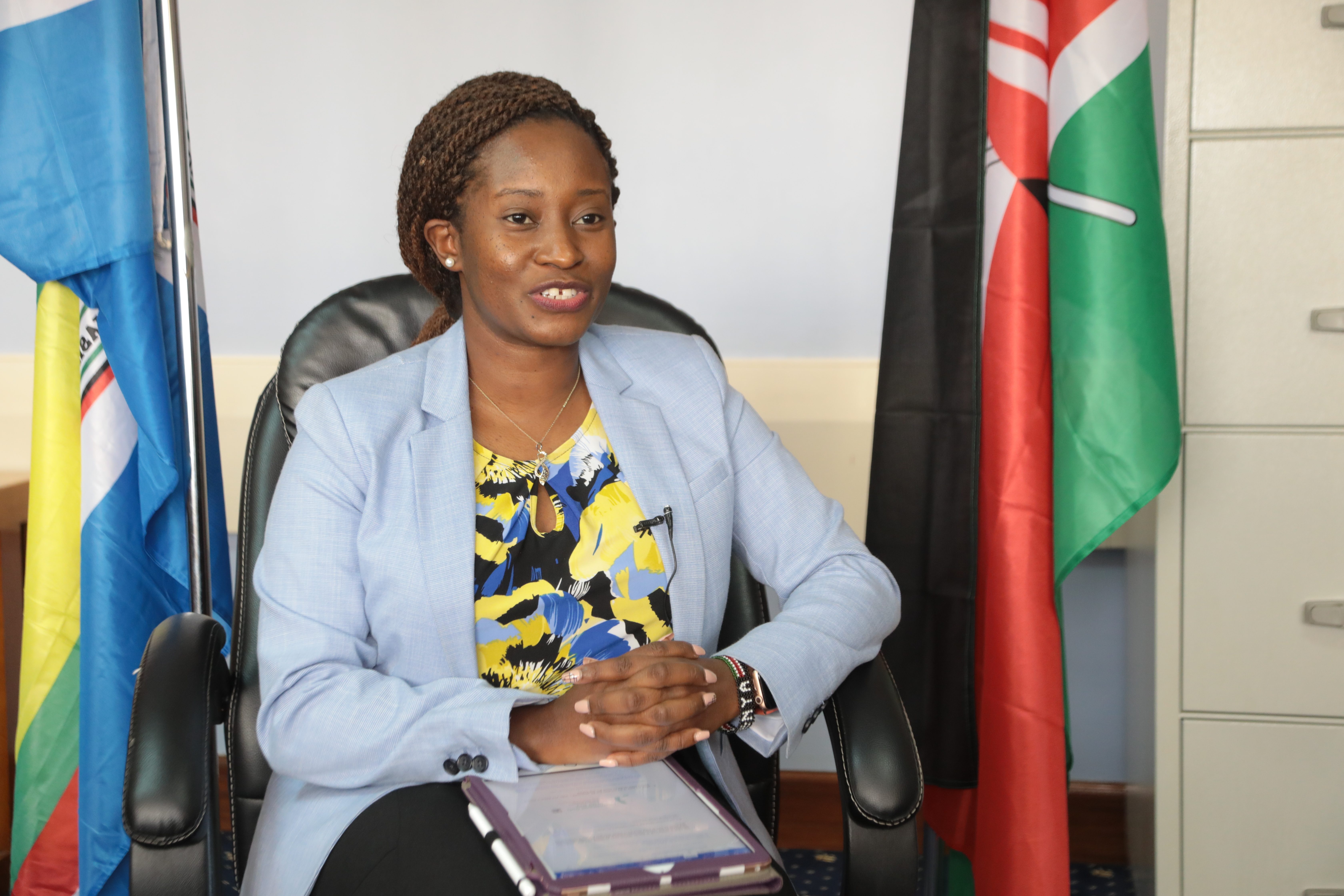 Young Women Urged to Embrace STEM, as World Commemorates Girls in ICT Day