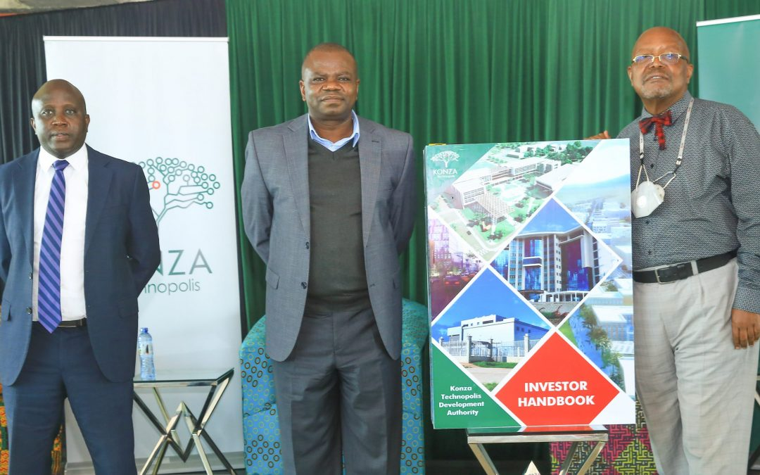 Early Bird Incentive Offered to Investors at Konza Technopolis
